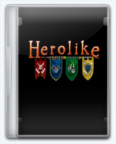 Herolike (1.0) License HI2U (2016) Eng