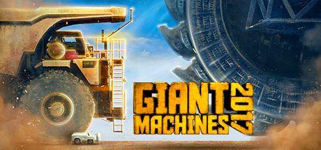 Giant Machines 2017-CODEX