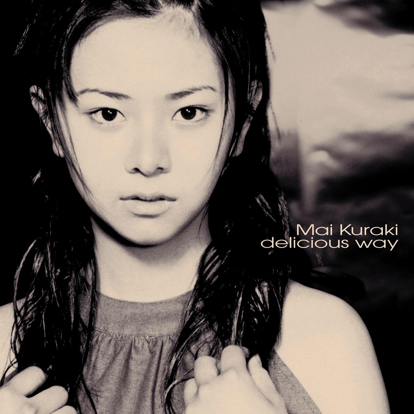 20160930.11.09 Mai Kuraki - Delicious Way (2000) cover.jpg