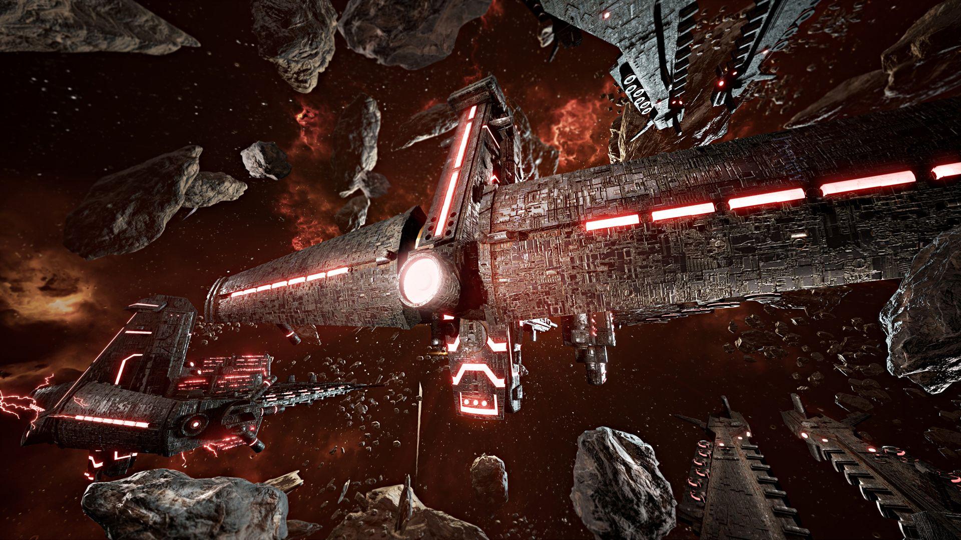 [MULTI] Battlefleet Gothic Armada Tau Empire-SKIDROW