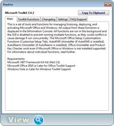 Microsoft Toolkit 2.6.1 Stable (x86-x64) (2016) Eng