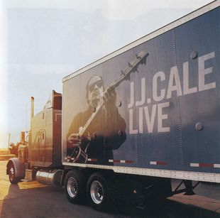 J.J. Cale - Discography (1971-2009)