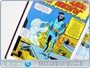 Marvel Официальная коллекция комиксов №73 - Доктор Стрэндж