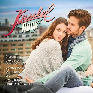 KuschelRock 30 - Das Jubilaumsalbum [Deluxe 3CD] (2016)