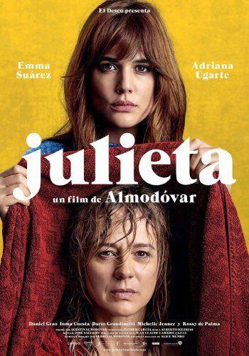 Джульетта/Julieta
