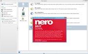 Nero 2017 Platinum 18.0.00300 RePack by KpoJIuK (Upd.) (x86-x64) (2016) Multi/Rus