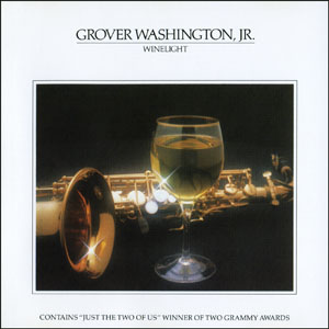 (Smooth Jazz) [CD] Grover Washington, Jr. - Winelight - 1983, FLAC (tracks+.cue), lossless