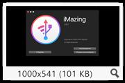 iMazing 2.0.7 (2016) Multi/Rus