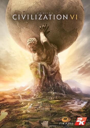 Изображение для Sid Meier's Civilization VI: Digital Deluxe [v 1.0.0.229 + DLC's] (2016) PC | RePack от xatab (кликните для просмотра полного изображения)