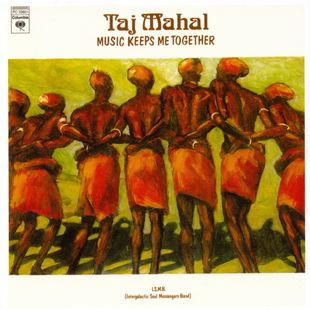Taj Mahal - The Complete Columbia Albums Collection [15CD Box Set] (2013)