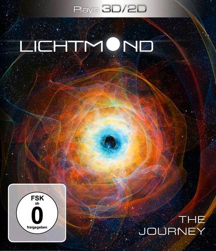 Giorgio & Martin Koppehele - Lichtmond 4: The Journey (2016) [DTS-ES Discrete 6.1|44.1/16|wav+.cue|Blu-ray] <new age, ambient>
