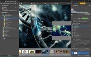 Zoner Photo Studio Professional 19.1610.2.6 RePack by KpoJIuK (x86-x64) (2016) Rus