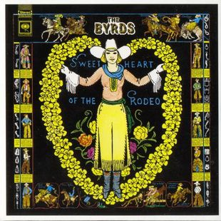 The Byrds - The Complete Columbia Albums Collection [13CD Box Set] (2011)