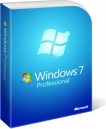 Windows 7 Professional Game OS 1.7 by CUTA (x86 & x64) [Ru]