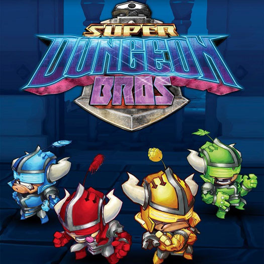 Super Dungeon Bros | PC | Лицензия