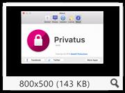 Privatus 5.0.3 (2016) Eng