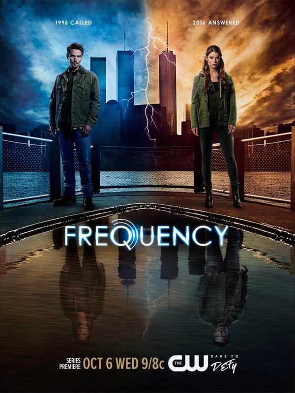 Frequency - Saison 1 VOSTFR  HDTV