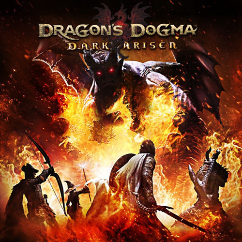 Dragon's Dogma: Dark Arisen [Update 3] (2016) PC | RePack by R.G. Catalyst
