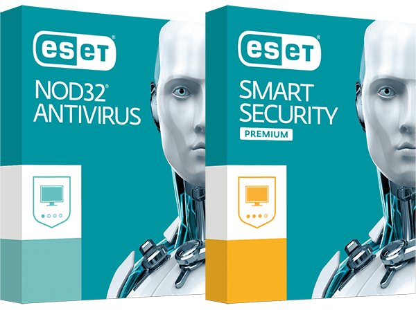 ESET NOD32 Antivirus / Smart Security 10.0.369.1  (2016) PC | RePack by KpoJIuK