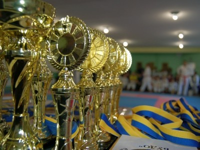 Первенство и Чемпионат города по каратэ