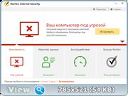 Norton Internet Security 22.10.1.10 (x86-x64) (2017) Rus