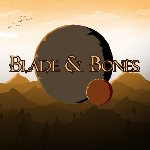Blade & Bones [v1.2] | PC | Лицензия