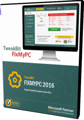 TweakBit FixMyPC 1.7.3.3