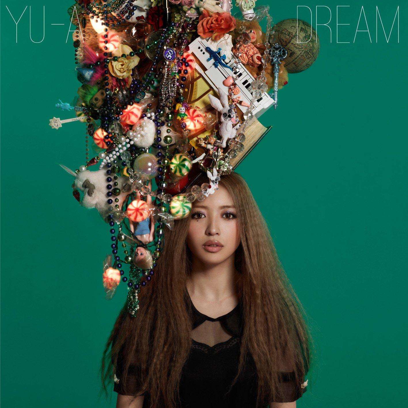 20161212.02.06 YU-A - DREAM (DVD) (JPOP.ru) cover 2.jpg