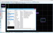 Proteus 8 Professional 8.5 SP1 Build 22252 RePack (x86-x64) (2016) Eng