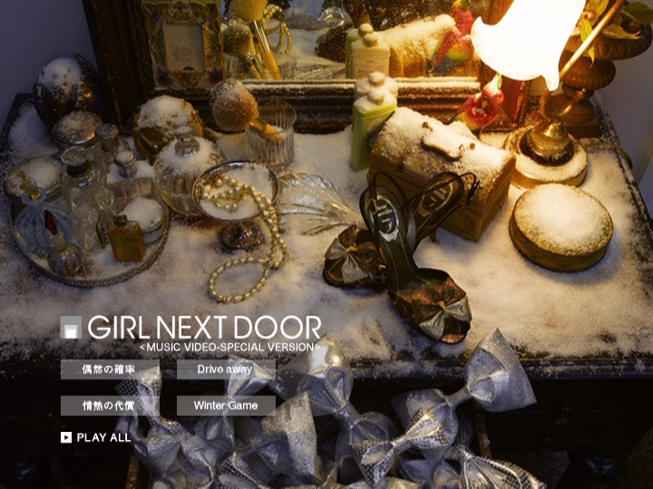 20161228.05.02 Girl Next Door - Girl Next Door (DVD) (JPOP.ru) menu.jpg