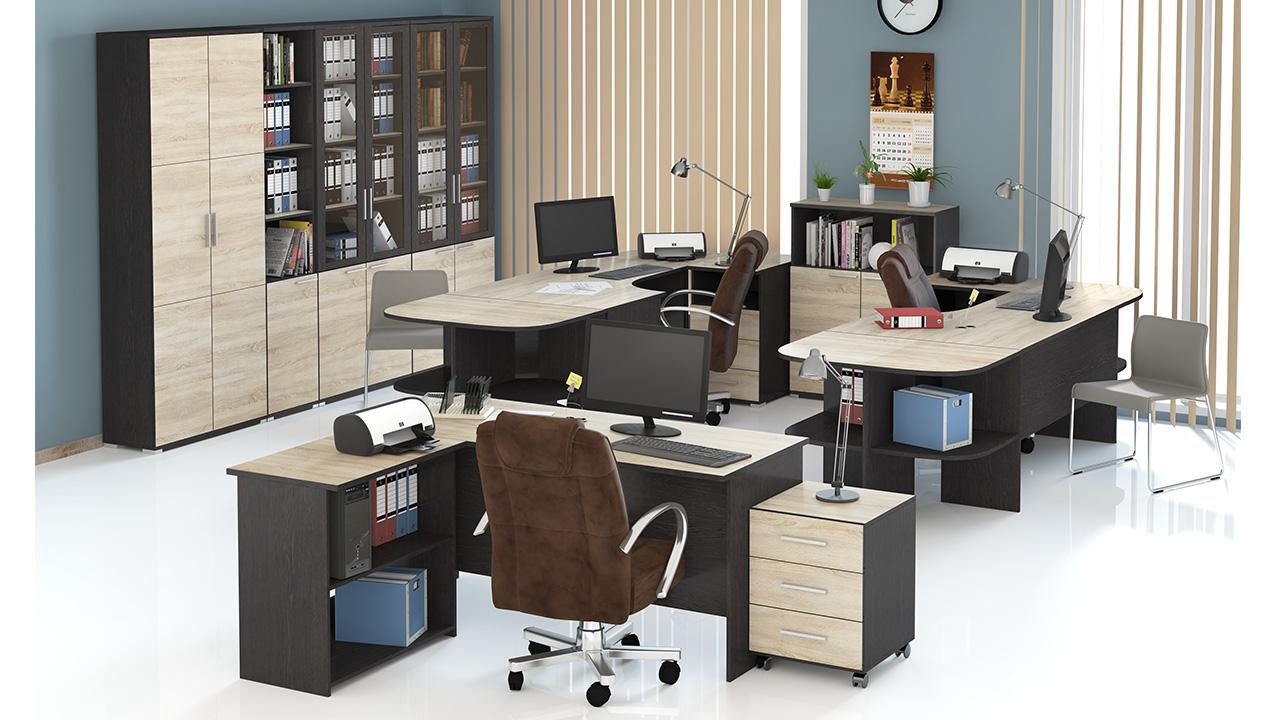 """Картинки по запросу """"Офисная мебель – практично, функционально и эстетично"""""""
