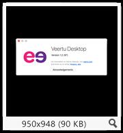 Veertu Desktop 1.2 (97) (2017) Eng
