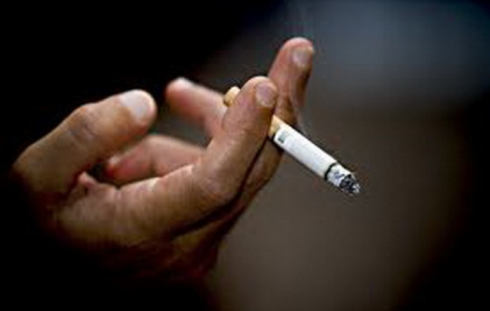 Ռուսաստանի առողջապահության նախարարությունն առաջարկում է ավելացնել ծխողների աշխատանքային օրը