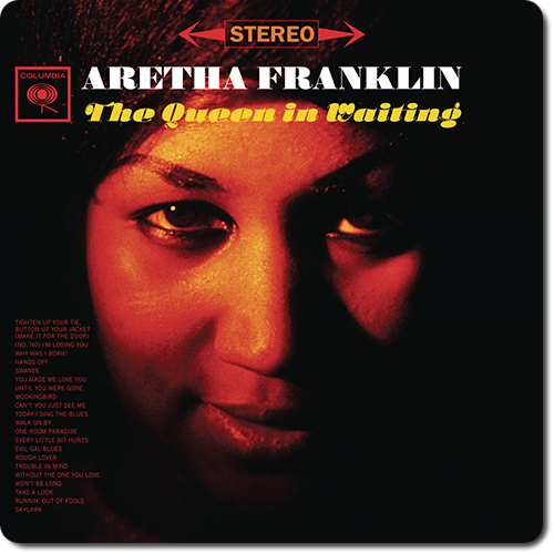 [TR24][OF] Aretha Franklin - The Queen In Waiting - 2002/2011 (Soul, R&B)