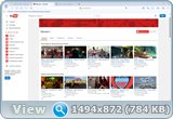 Maxthon Browser MX5 5.0.2.1400 beta + Portable (x86-x64) (2017) Multi/Rus