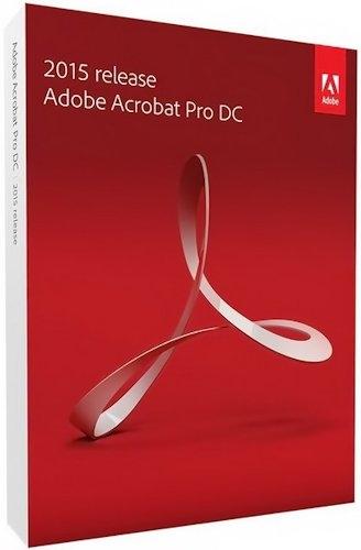 Adobe Acrobat Pro DC 2015.023.20056 RePack by Pilot (x86-x64) (2017) Multi/Rus
