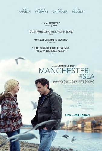 Manchester by the Sea 2016 DVDScr XVID AC3 HQ Hive-CM8