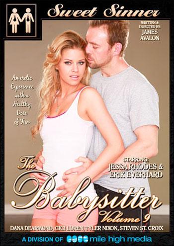 Нянечка 9 / The Babysitter 9 (2013) DVDRip |