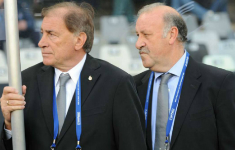 """Тони Гранде: """"Перес назначает и увольняет тренеров только по своей прихоти"""""""