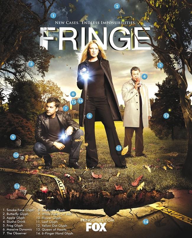 Експериментът / Fringe – Сезон.1 Епизод.10 (Български субтитри)