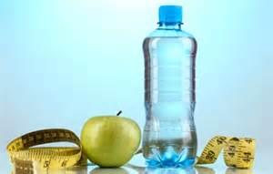Как с помощью воды ускорить обмен веществ