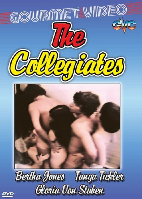 The Collegiates (1973) [SD] [.avi]