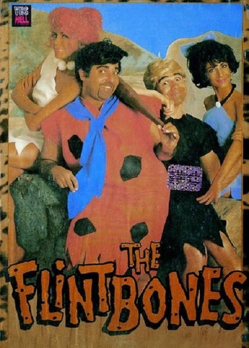 The Flintbones (1992) [SD] [.avi]