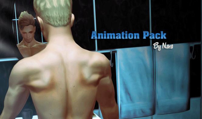 анимационные позы для симс 3 скачать