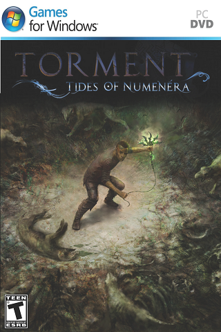 Torment: Tides of Numenera (inXile) (RUS|ENG|Multi 6) [L]