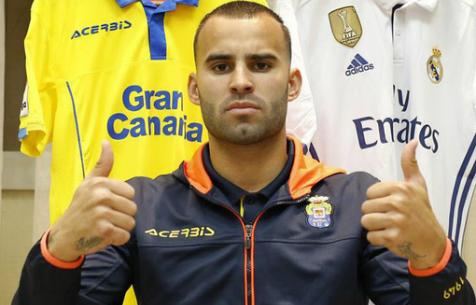 """Хесе: Если бы не травма, то был бы безоговорочным игроком основы """"Мадрида"""""""