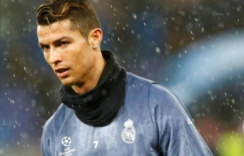 Нынешний сезон - худший для Роналду в Лиге Чемпионов