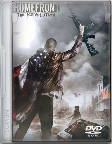 Homefront: The Revolution - Freedom Fighter Bundle (2016) PC | Repack от =nemos=