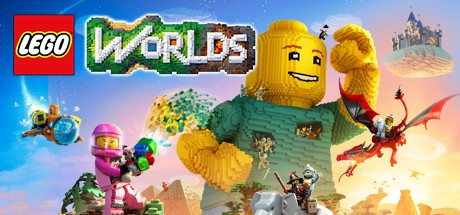 LEGO Worlds Update 3-CODEX