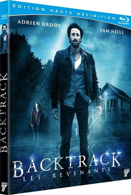 Отступление / Backtrack (2015) BDRip 720p от k.e.n & NNMClub | L2